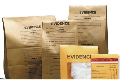 what evidence can be used in criminal defence?