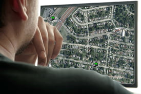 private detective - GPS tracking