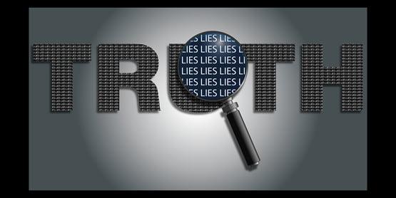 lie detector guide