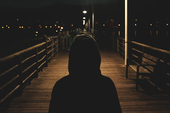 Stalking - what to do if you think it is happening to you