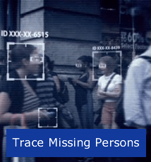 Trace Missing Persons